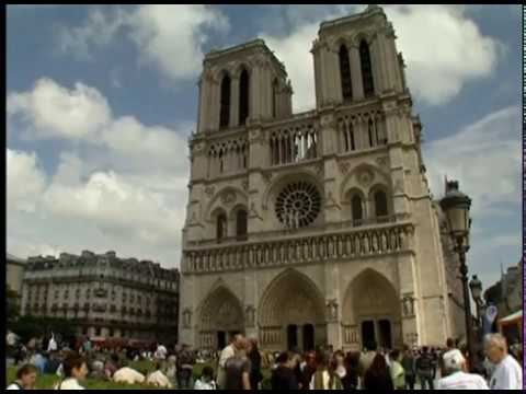 Cruising France: Burt Wolf Travels & Traditions (#904)