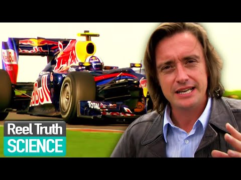 Engineering Connections - Formula 1 | Engineering Documentary Series | ReelTruth.Science