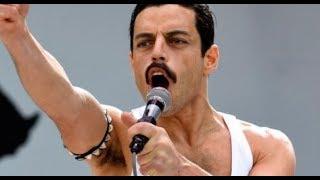 Bohemian Rhapsody Freddie Mercury Biopic film
