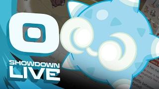Pokemon Sun and Moon! UU Showdown Live w/PokeaimMD, Gator & Moet!