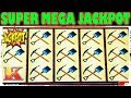 ★ SUPER MEGA JACKPOT HANDPAY ★ BLASTING MONEY STRAIGHT TO MY POCKET ★ HIGH LIMIT SLOT MACHINE ★