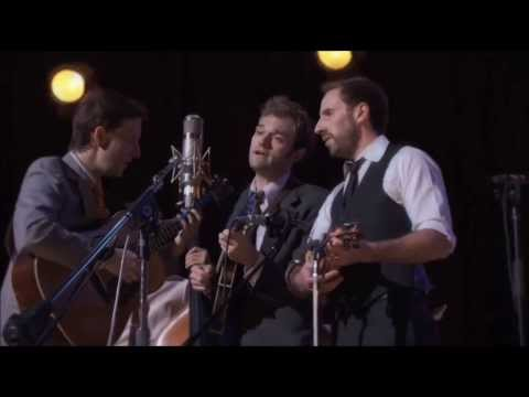 Punch Brothers 'Tumbling Tumbleweeds '