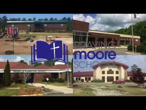 Praying Moore Schools 2min