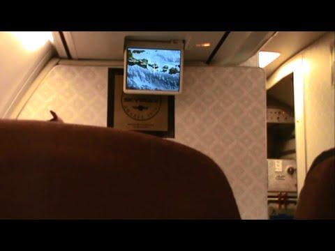 Flight Report : Garuda Indonesia Business Class, B737-800, to Surabaya