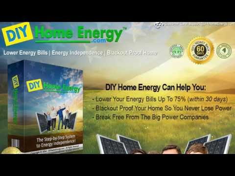 Diy home energy system reviews - Scam?
