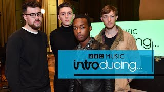 Jalen N'Gonda - We Fell Out Of Love (BBC Music Introducing session)
