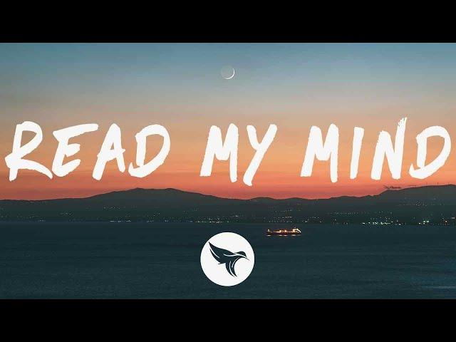 Beren Olivia - Read My Mind (Lyrics)