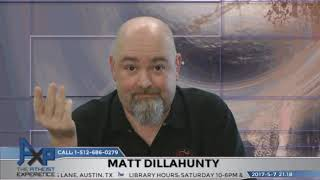 Best of Matt Dillahunty on The Atheist Experience (2017) thumbnail