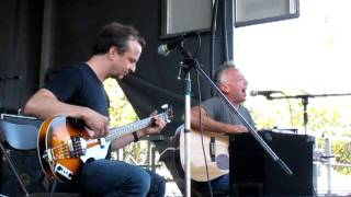 Gene Ween - Tried and True - Ft. Worth Music Festival 2011