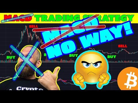 Why I Stopped MACD Trading... And What I Do Now!