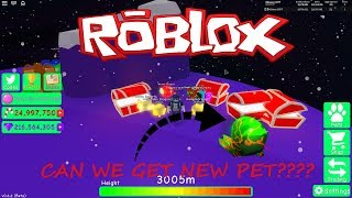 ROBLOX TRYING TO GET NEW PET IN BUBBLE GUM | ROAD TO 1,500 SUBS