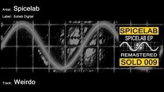 Spicelab - Weirdo