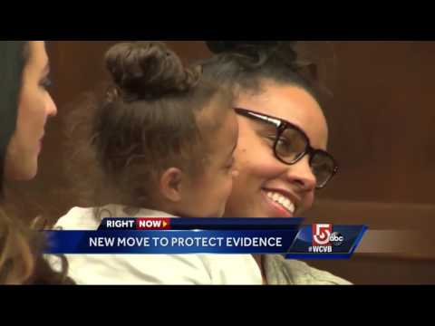 New move to protect evidence in killer's suicide