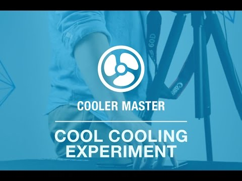 An Awesome Phone Cooling Experiment