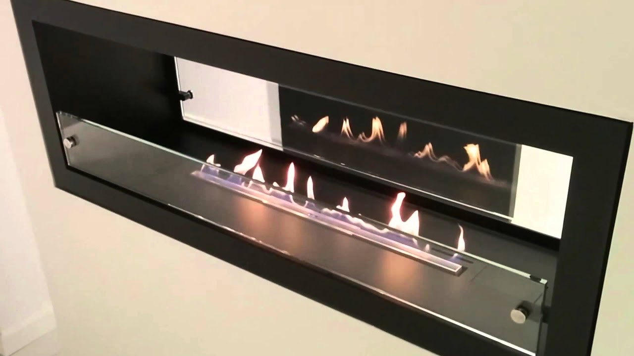 decoflame denver e ribbon basic900 in orlando fireplace youtube