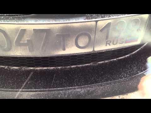 грязь на номер авто МОСКОВСКИЙ КРЕДИТНЫЙ БАНК