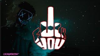 F*ck You Logo Visualizer #AveeTemplate#33
