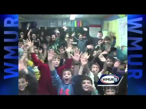 School visit: Epping Elementary School in Epping