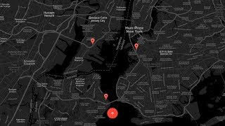 Creating a Google Map With Multiple Markers - Joomla Website Builder Gridbox Free HD Video