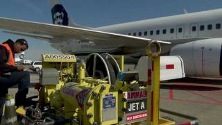 Aviation biofuels ready for takeoff