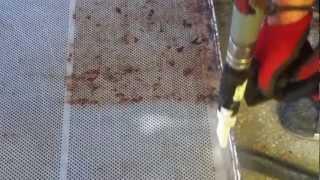 Gıda Sektöründe Kuru Buzla Temizlik
