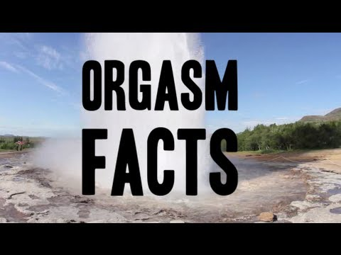 8 Explosive Facts About Orgasms