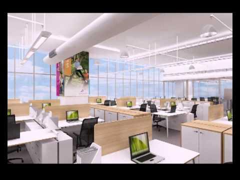 HCC 247 Office Interior