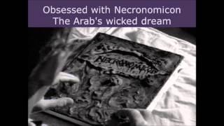 SEPTIC FLESH Lovecraft's death - Lyrics