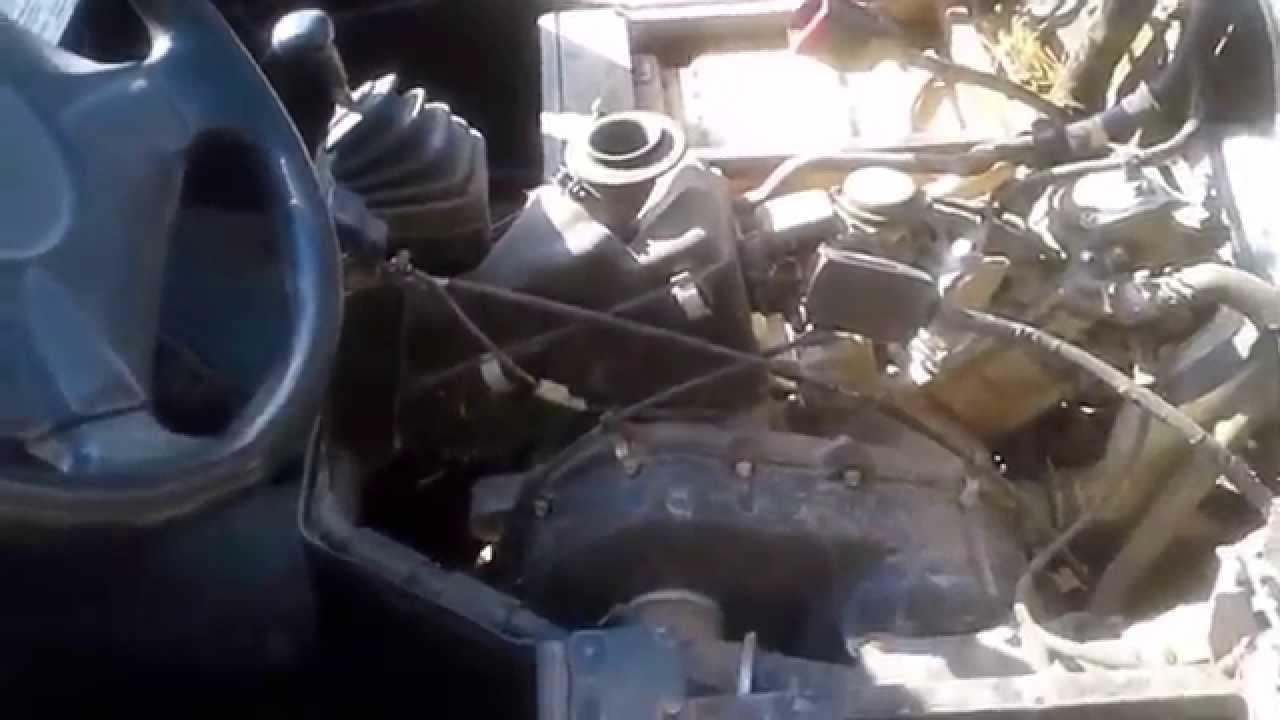 2006 yamaha rhino 450 check oil youtube fuel filter  [ 1280 x 720 Pixel ]
