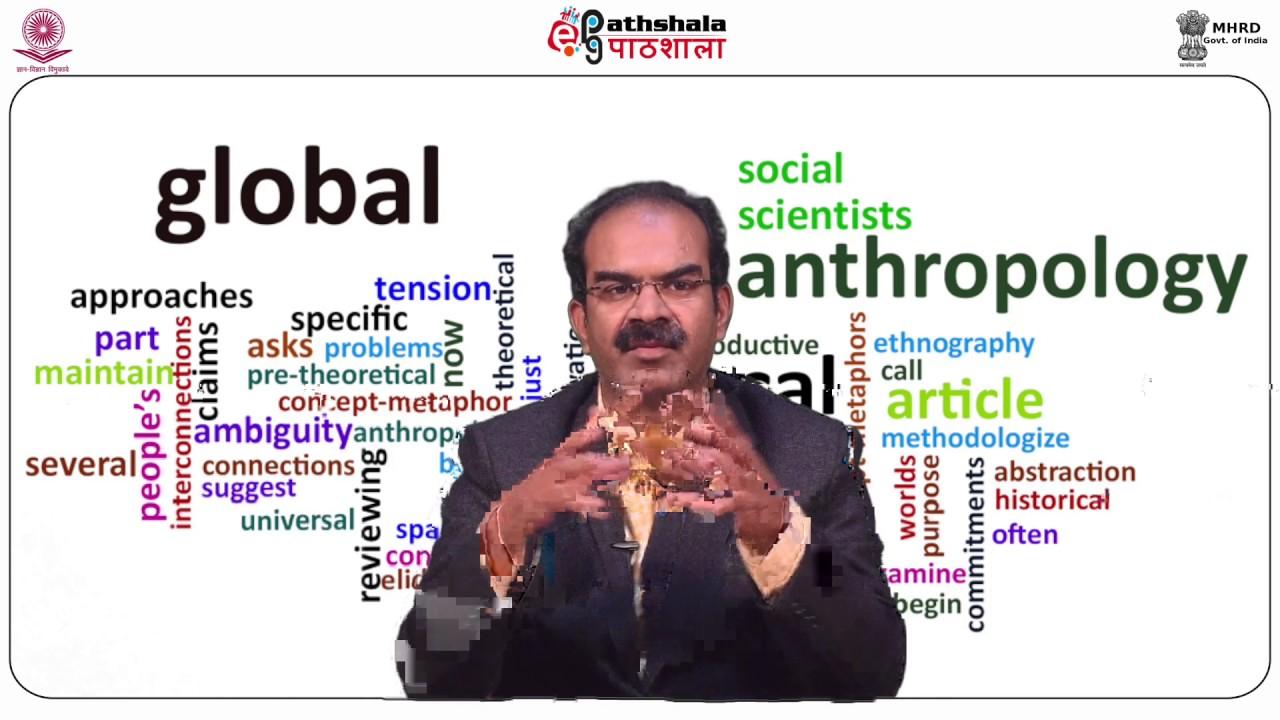Symbolic And Interpretative Anthropology Ant Youtube