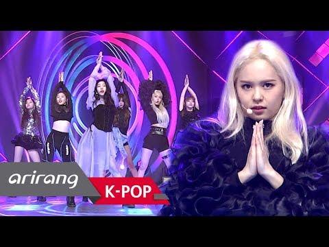 Lagu Video  Simply K-pop  Everglow 에버글로우  _ Bon Bon Chocolat 봉봉쇼콜라  _ Ep.354 _ 032219 Terbaru