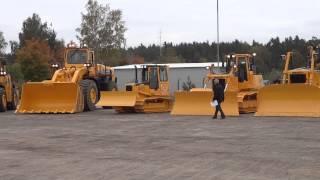 Dressta construction machines