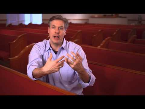 71 | Maundy Thursday -- Chuck Knows Church