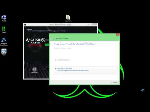 How to download and install Assassin's Creed Rogue for PC ...