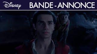 Aladdin (2019) - Nouvelle bande-annonce (VF)
