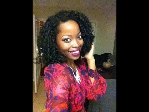 Crochet Curly Hair Youtube : Crochet Braids Curly: How to Make Crochet Braids Look Natural Part 11 ...