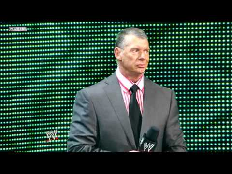 McMahon's Million Dollar Mania ends in disaster