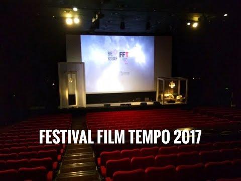 Malam Penghargaan Festival Film Tempo 2017