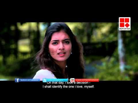 Nazriya responds to Kerala film awards
