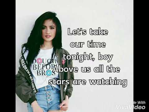Versace on the Floor - Julie Anne San Jose (Lyric Video)