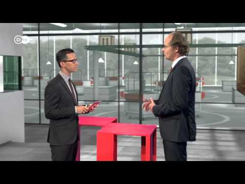 Will the Euro Crisis Return? | Made in Germany - Interview