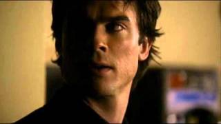 Damon & Elena - What hurts the most