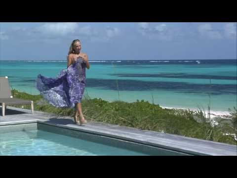 Travel Time with Linda features Sailrock Resort in Turks & Caicos