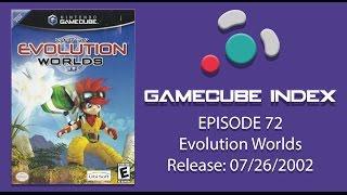 GCNdex - Evolution Worlds [072]