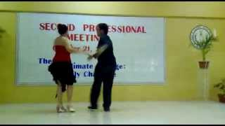 Jose P. Laurel HS, Science Dept. Presentation 2011.mp4