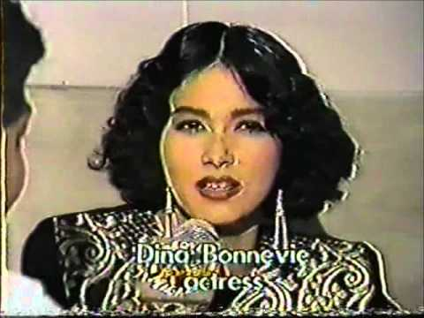 Dina Bonnevie 10 Sexiest Actor
