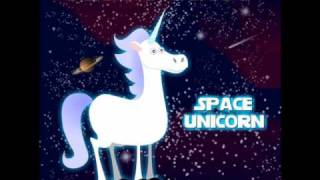 Parry Gripp - Space Unicorn