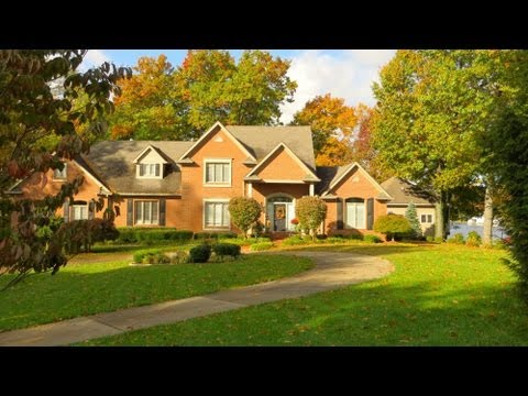 Lake house for sale, lake front property KY, Homes and Land for sale, Kentucky, Campbellsville KY