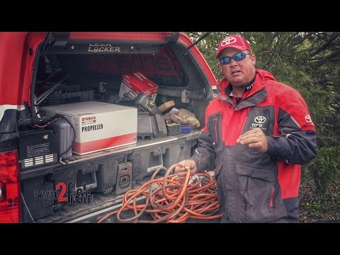 Tips on Extension Cords for Charging Boat Batteries