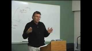 Introduction to Pastoral Counselling Module 2 Lecture 5 Substance Addictions